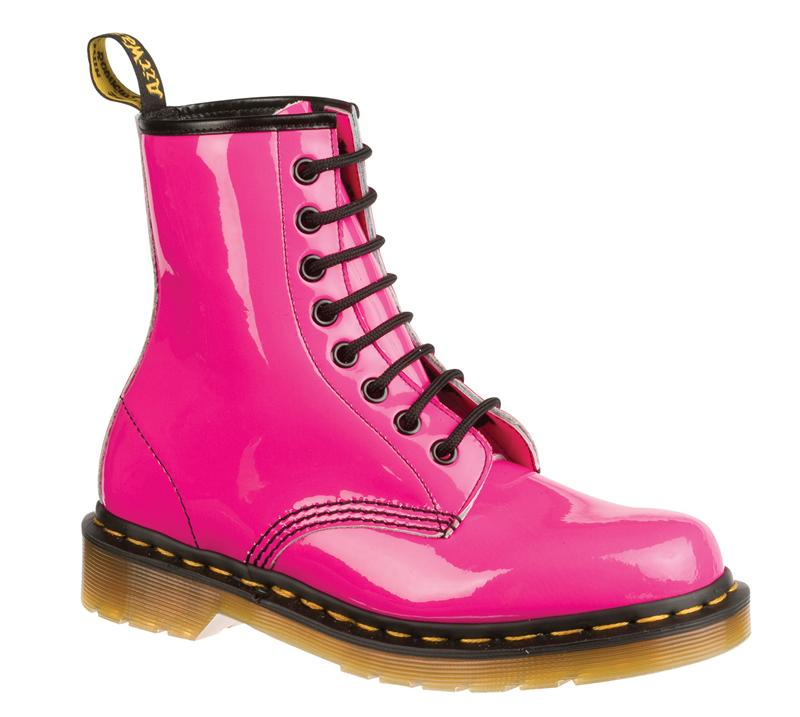 patent ler pink boots 11821670 outdoor shop