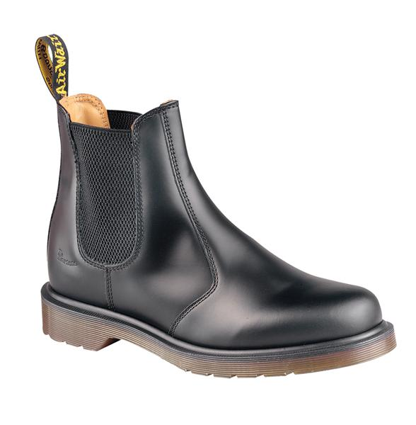 Dr Martens Chelsea Boots - Click Image to Close