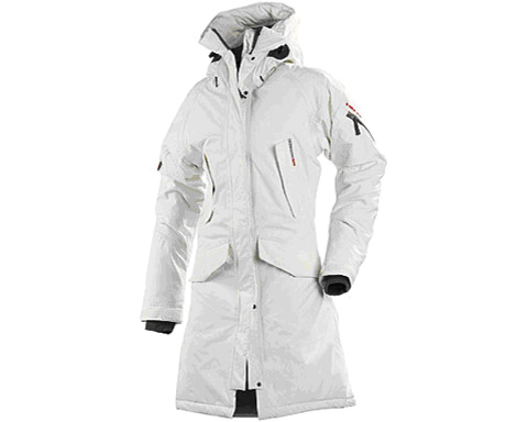 Didriksons Eleanor Parka - Click Image to Close