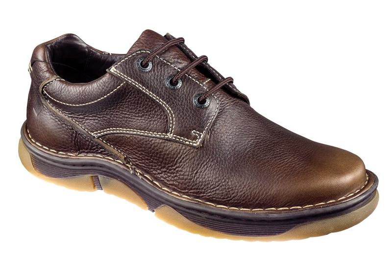 Stylish Mens 3 Eyelet Shoe