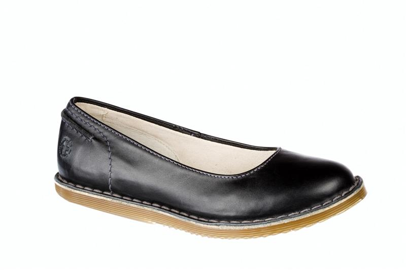 Christina Black Shoe