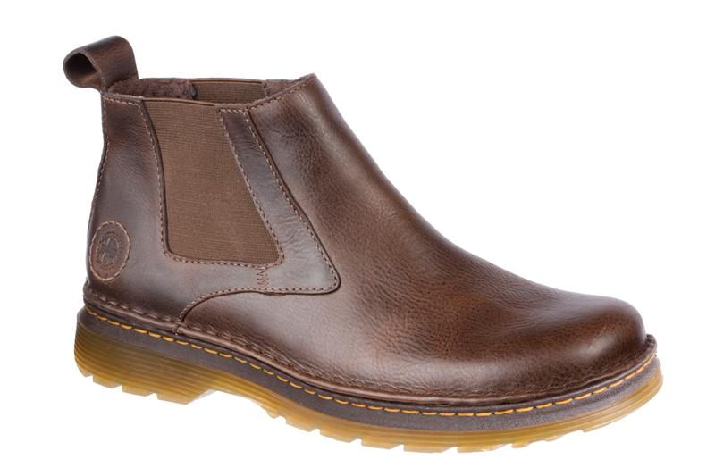 Mens Dr Martens Chelsea Boot Style